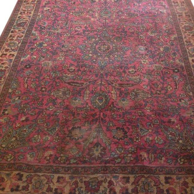Persian Rug 104x71