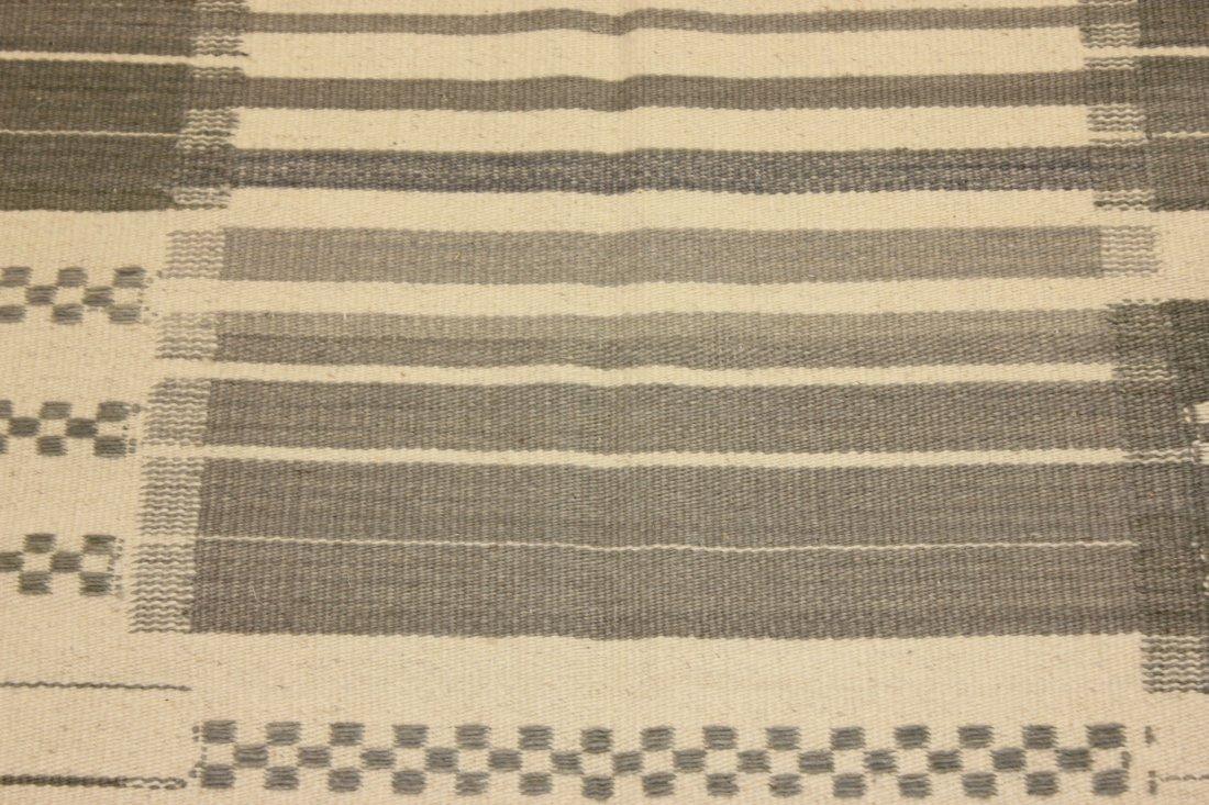 Flatweave Tribal Kilim Area Rug 5.3x7.7 - 3