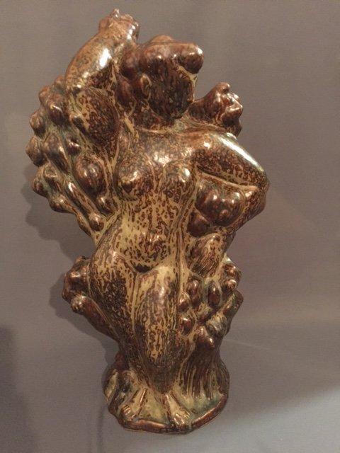 Axel Salto: Venus 1940 - 3