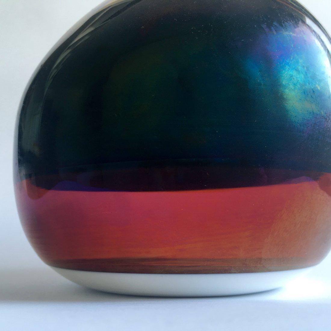 Thomas Stearns for Venini Murano Glass Vase, 1962 - 2