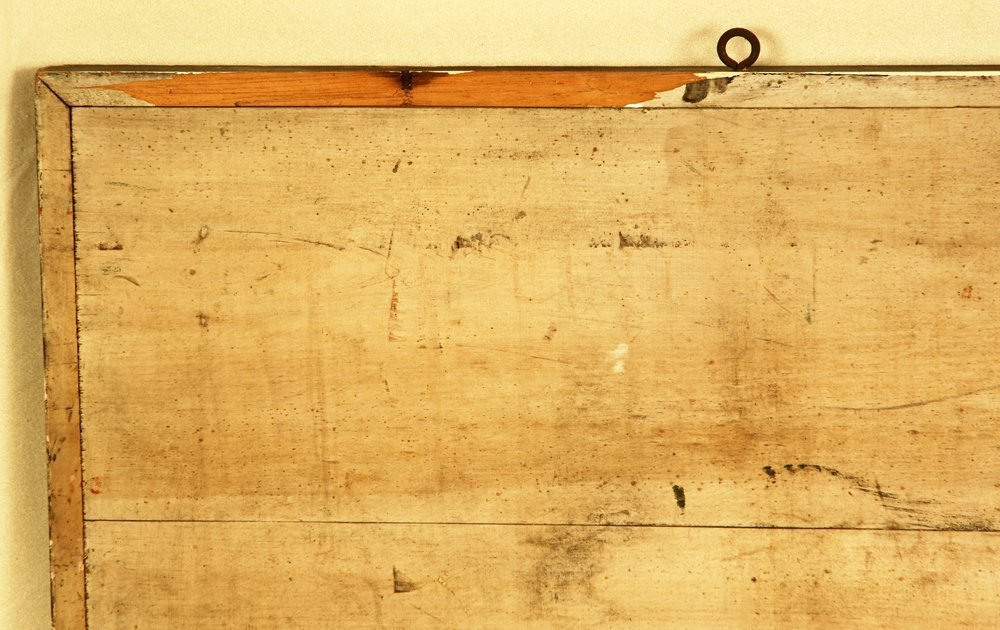 Late 19th C Painter Trade Sign - 3