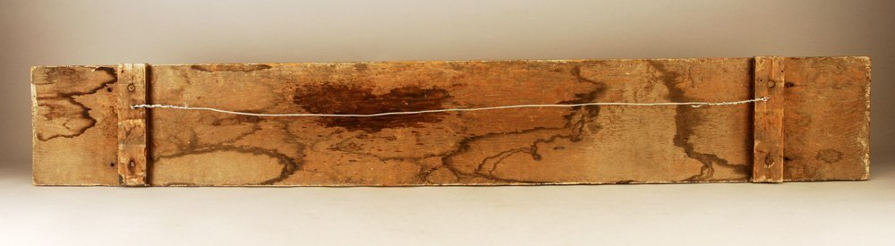 Late 19th C Painter Trade Sign - 6