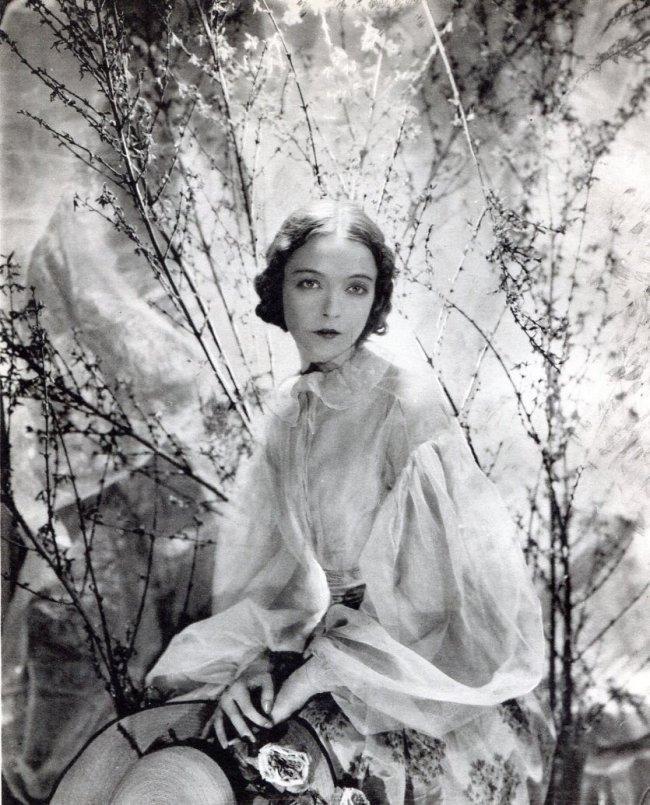 Cecil Beaton: Miss Lilian Gish