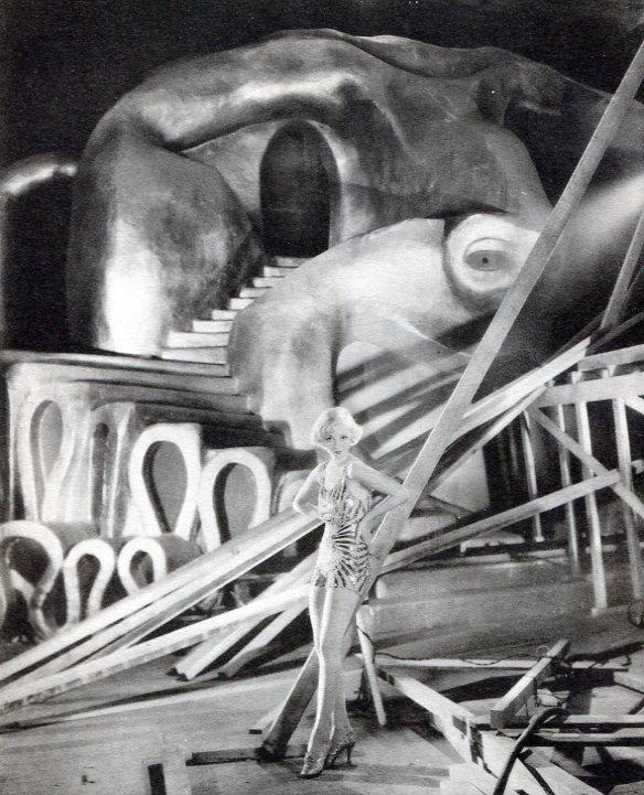 Cecil Beaton: Miss Alice White