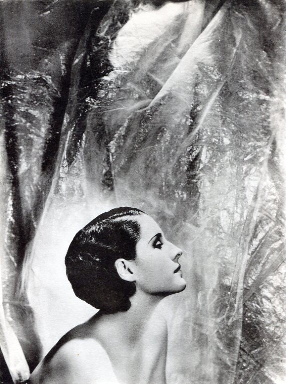Cecil Beaton: Miss Norma Shearer