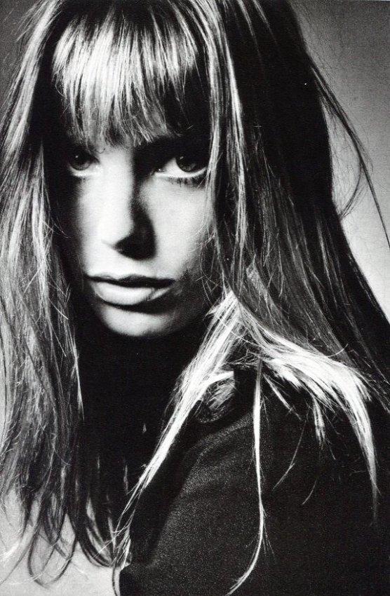 Jeanloup Sieff: Jane Birkin, 1968