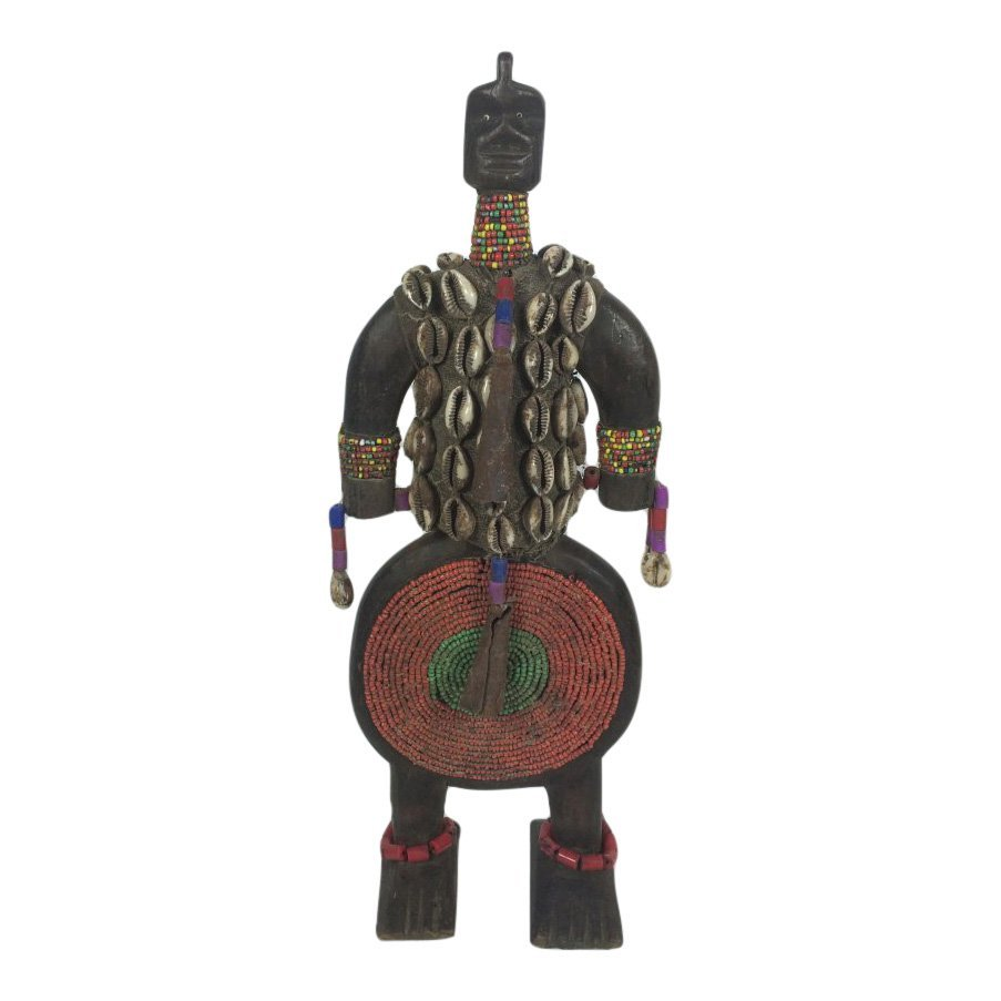 Namji Beaded Doll