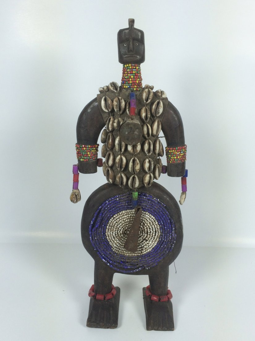 Namji Beaded Doll - 3