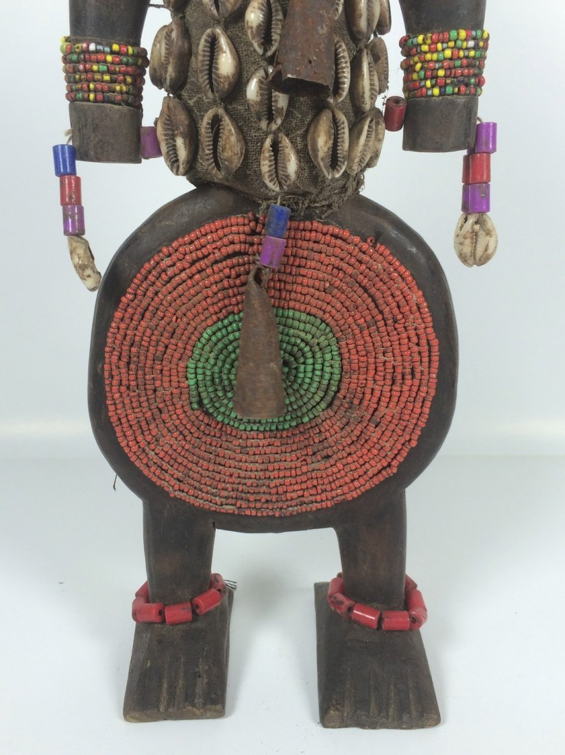 Namji Beaded Doll - 6