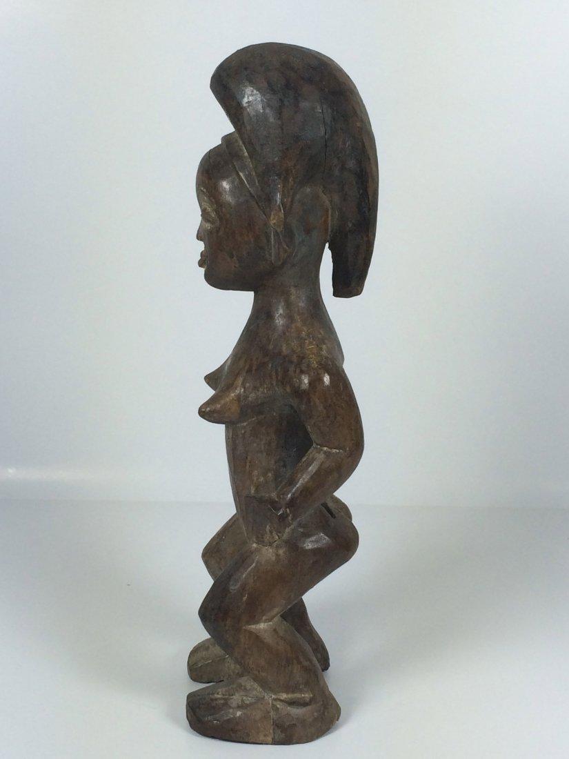 Punu Statue - 4
