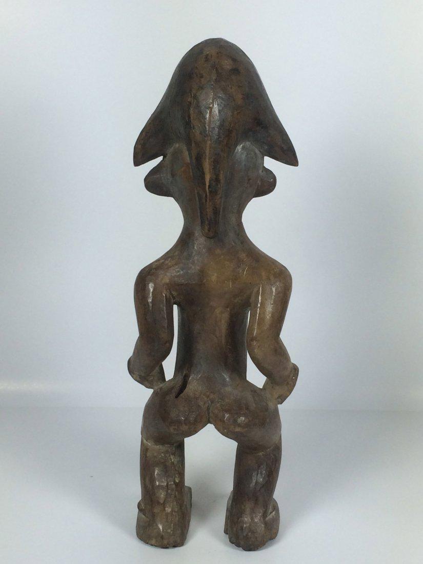 Punu Statue - 5
