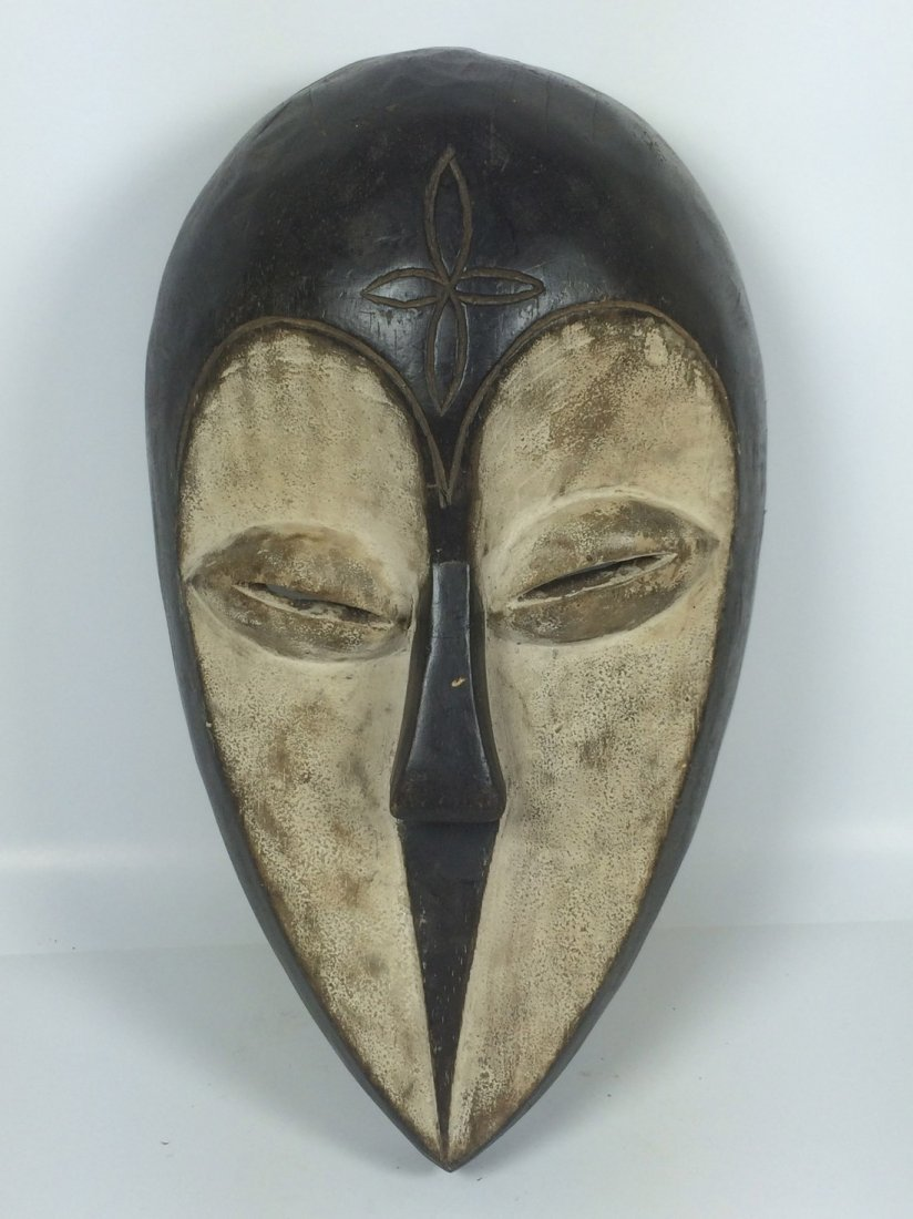 Fang Mask - 4