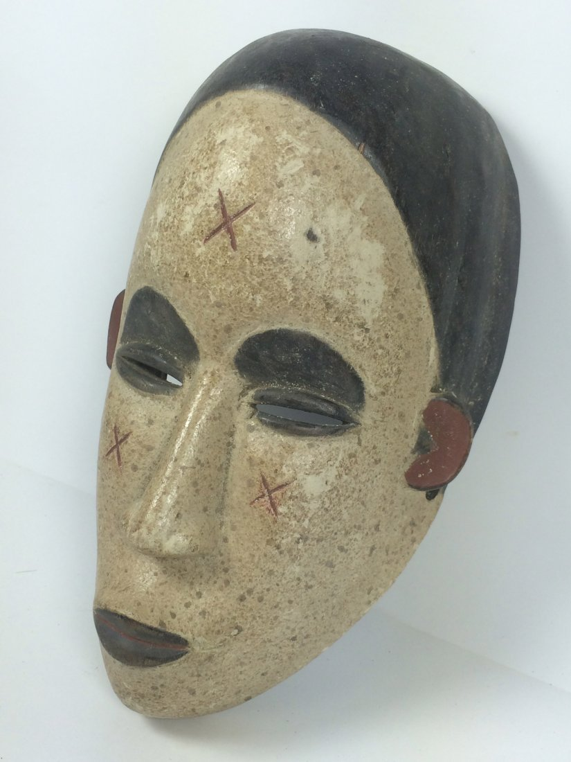 Bacongo Mask - 3