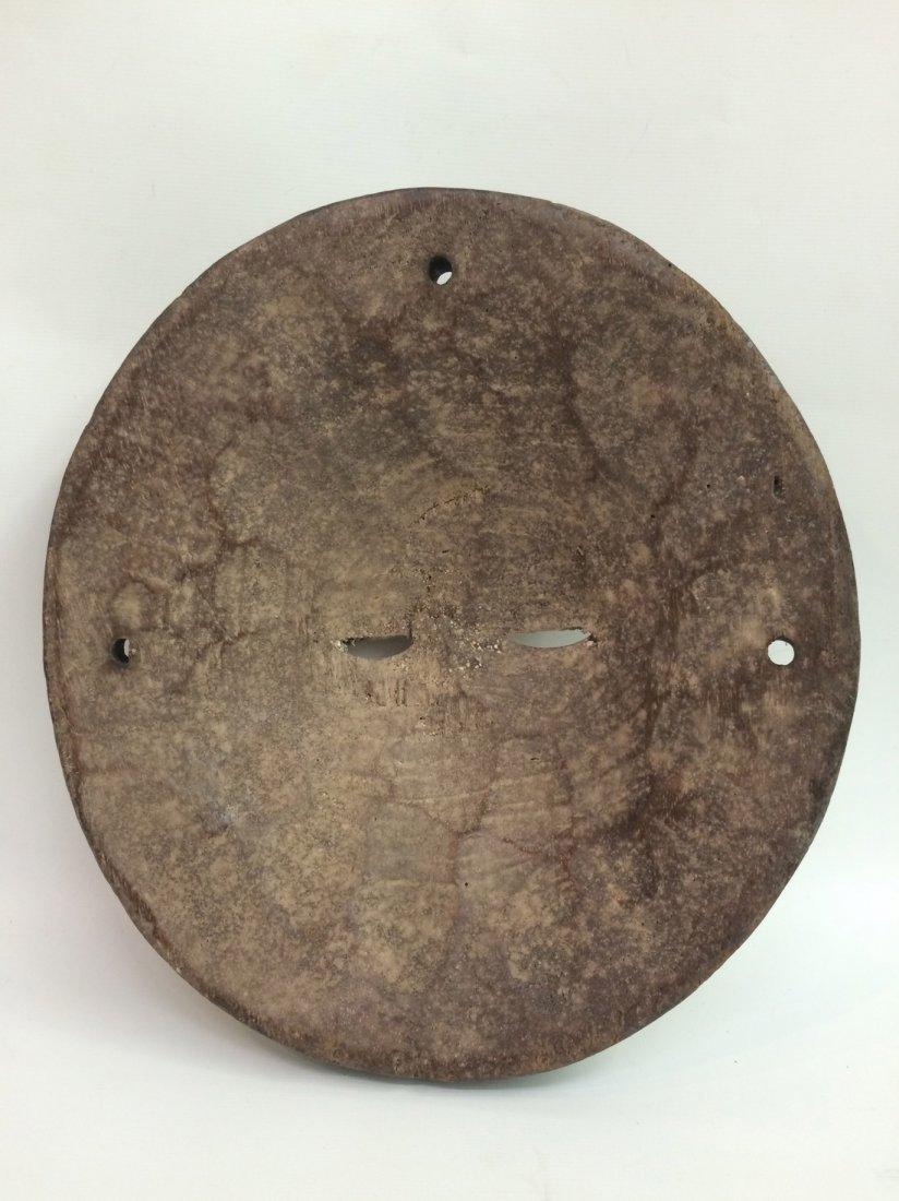 Kwele Mask - 4