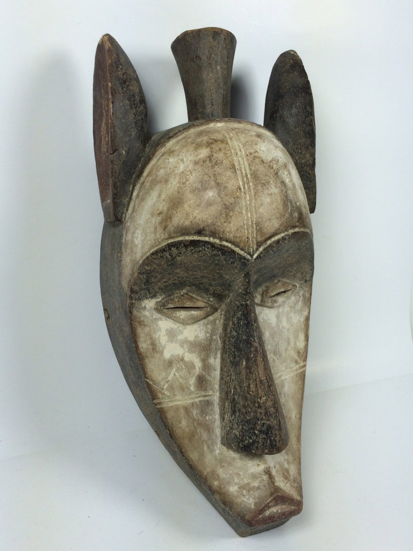 Igbo Mask - 2