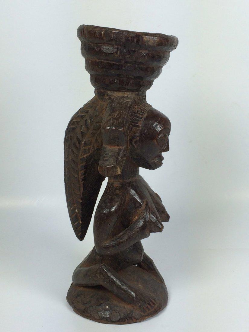 Kuba statue - 3