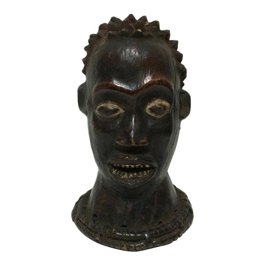 Ekoi Head