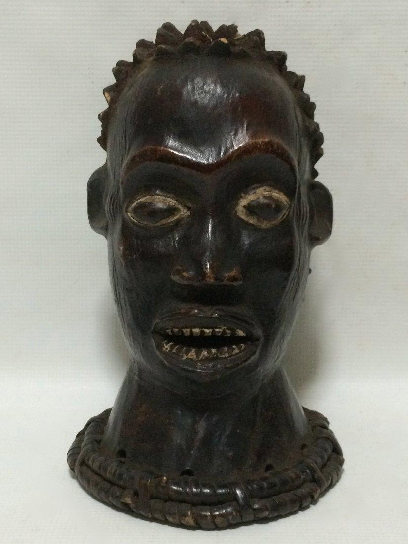 Ekoi Head - 2