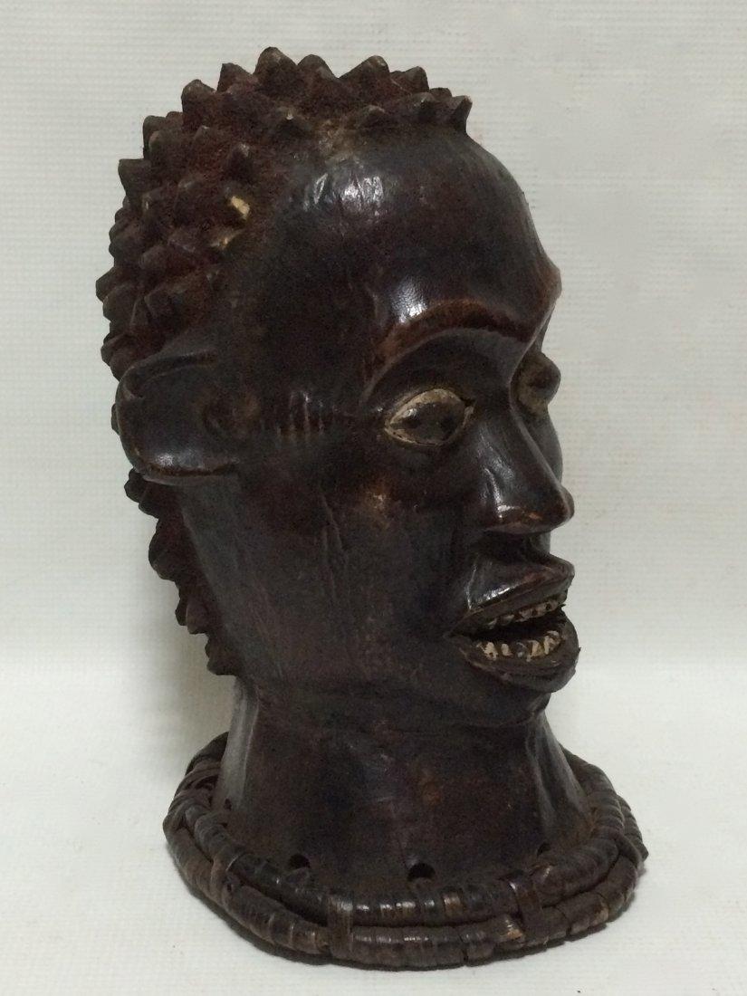 Ekoi Head - 3