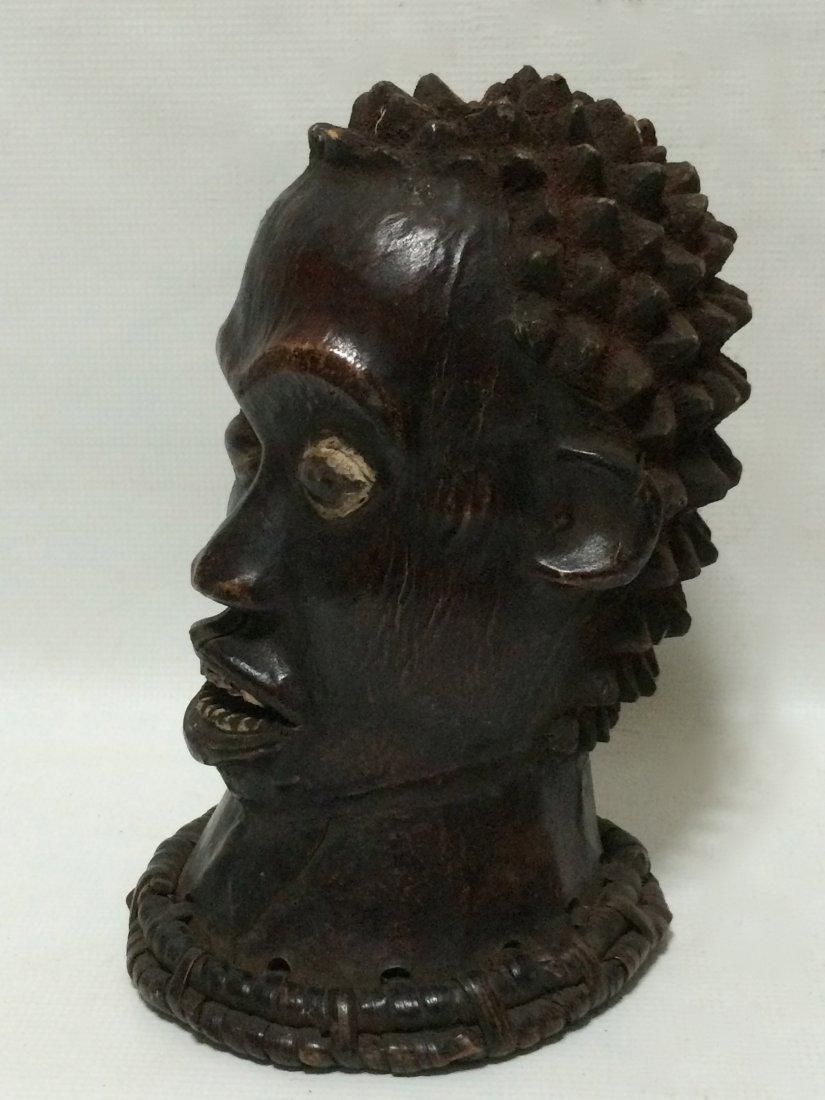 Ekoi Head - 4