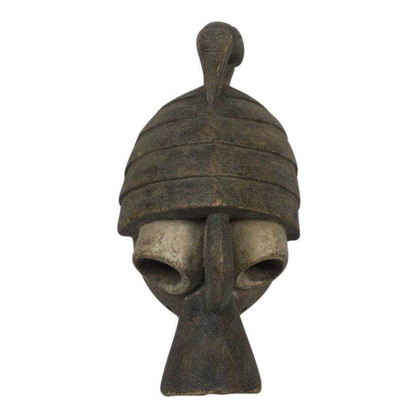 Chamba Mask