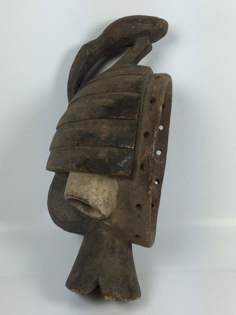 Chamba Mask - 4