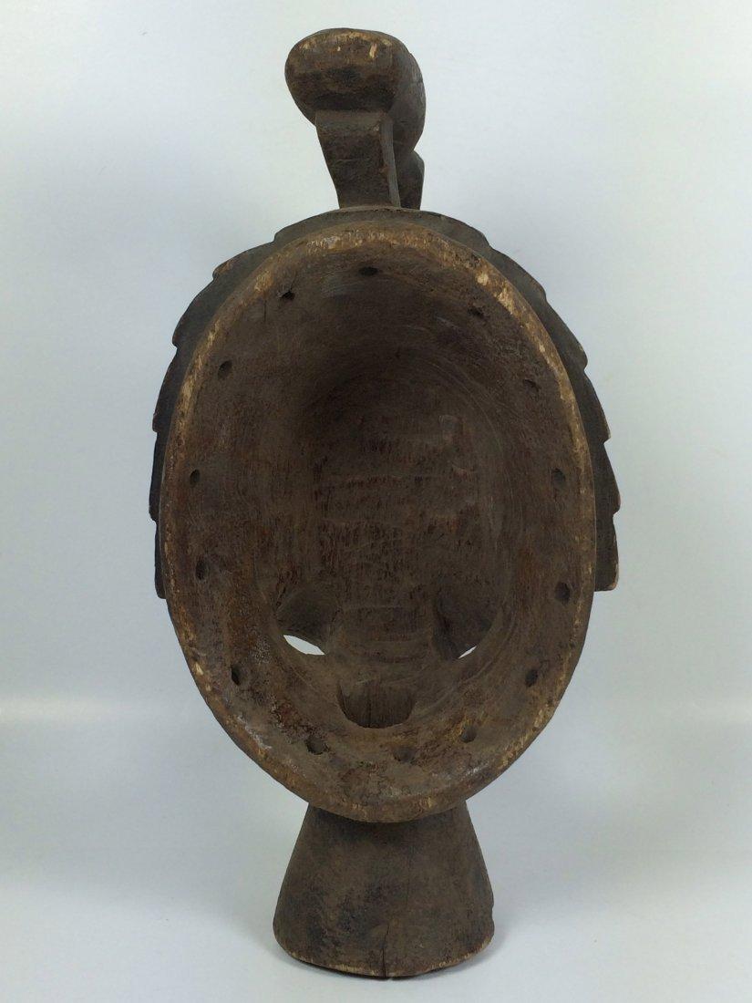 Chamba Mask - 5
