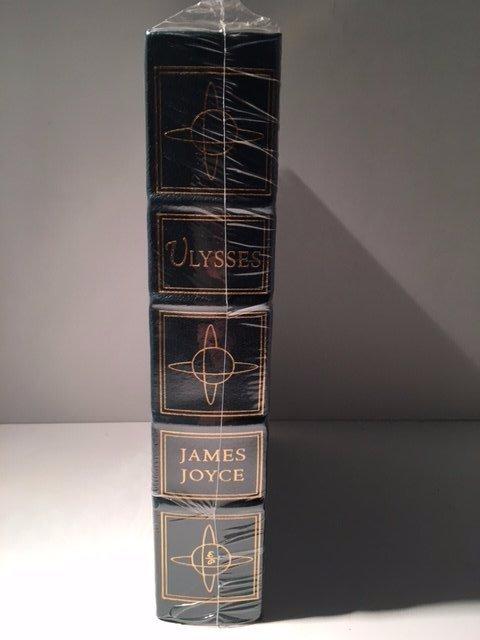 James Joyce, Henri Matisse: Ulysses - 2