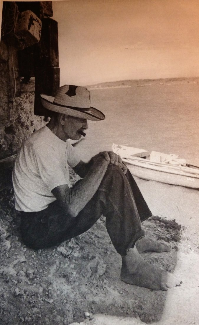 Ernest Hemingway: The Old Man and the Sea - 5
