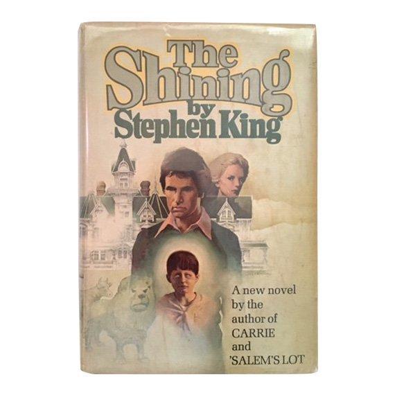 Stephen King: The Shining