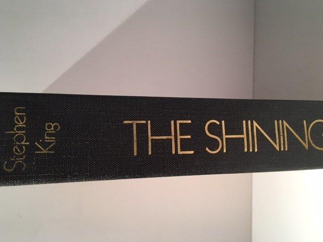Stephen King: The Shining - 3
