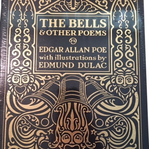 Edgar Allan Poe: The Bells and Other Poems