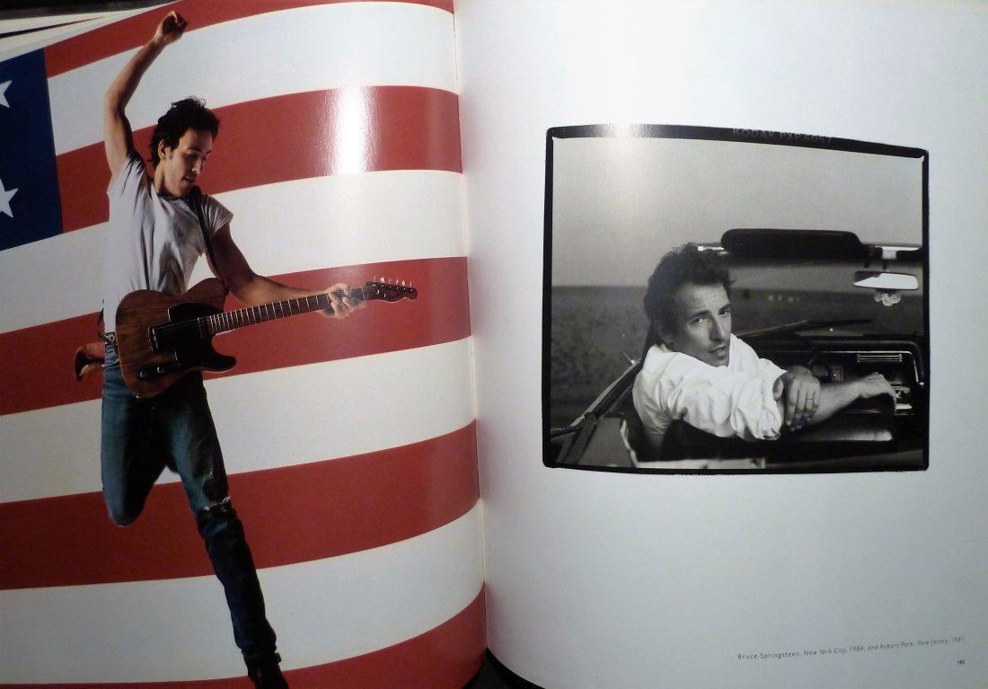 Annie Leibovitz: Photographs, 1970-1990 - Signed - 4