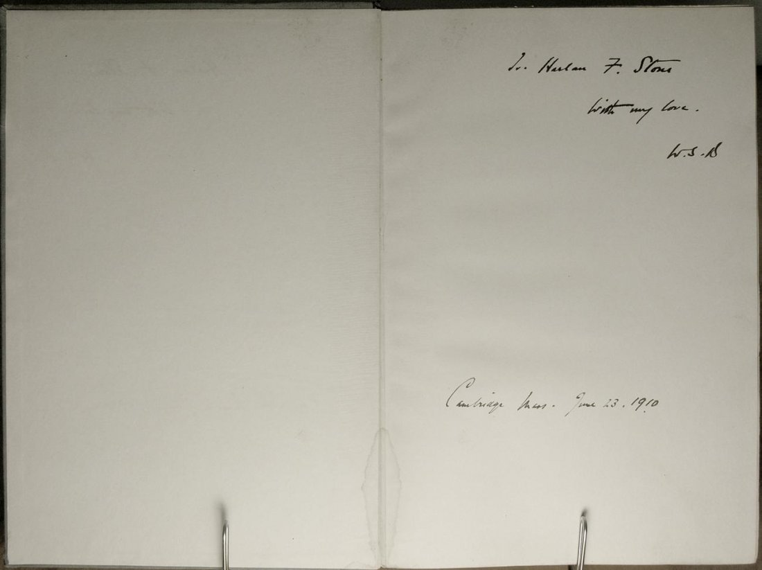William Booth: The Hidden Signatures of Francis Bacon - 2