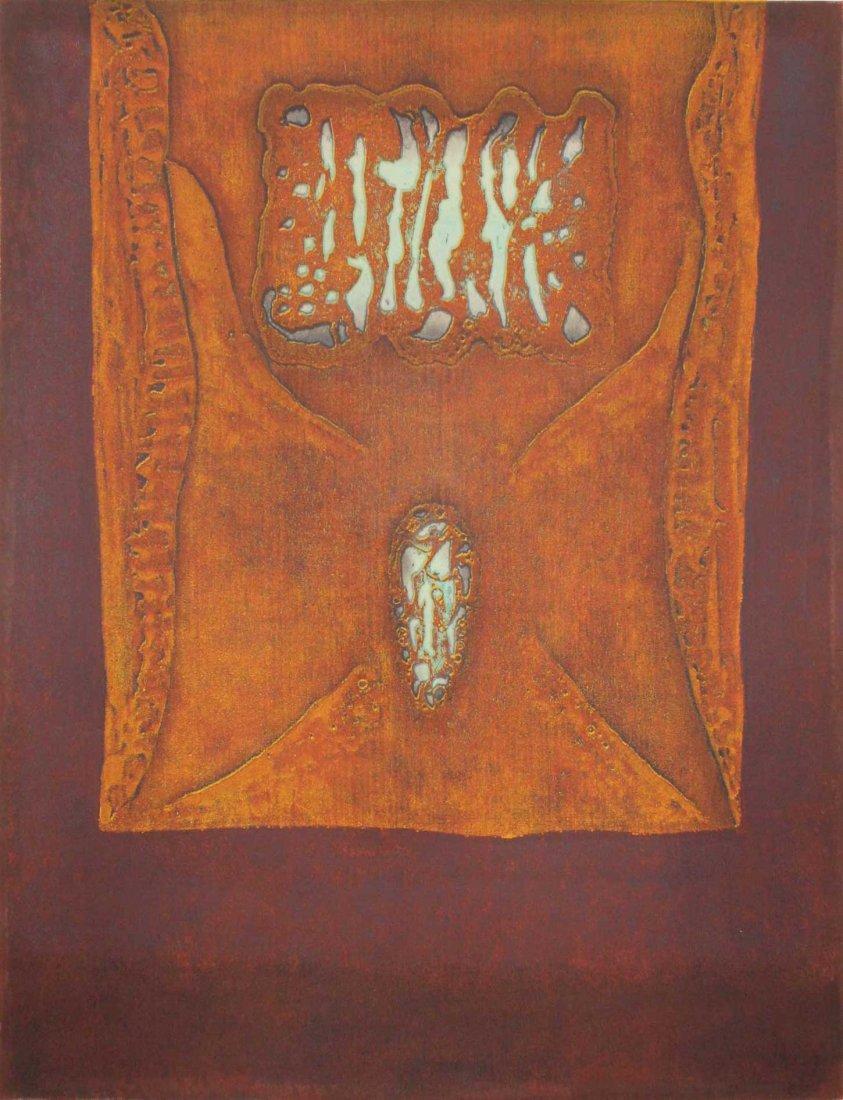 Hiroyuki Tajima: Diving Wall E, 1971