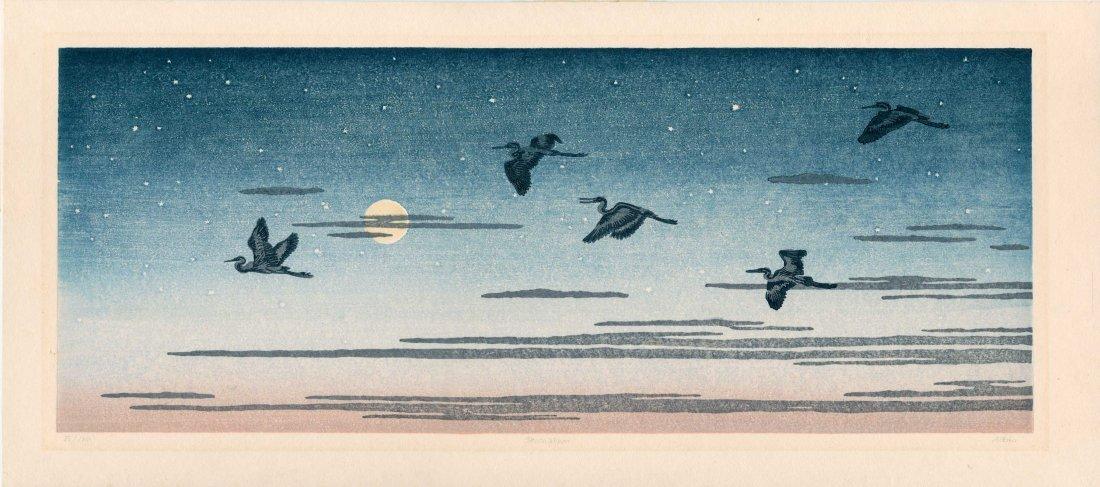 Suezan Aikins: Heron Moon