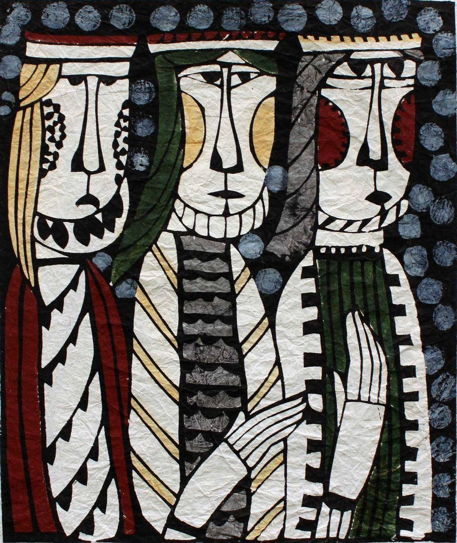 Sadao Watanabe: The Three Kings, 1976