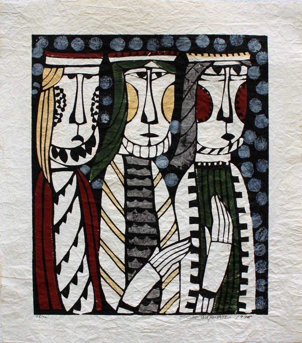 Sadao Watanabe: The Three Kings, 1976 - 2
