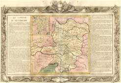 Jean-Baptiste Louis Clouet: Austria 1787