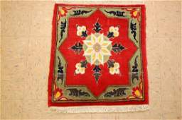 Persian Bijar Rug 1.6x1.9