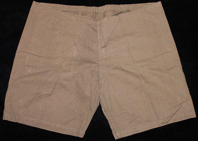 Rare Nazi Reich Labour Service Summer Work Shorts, 1939