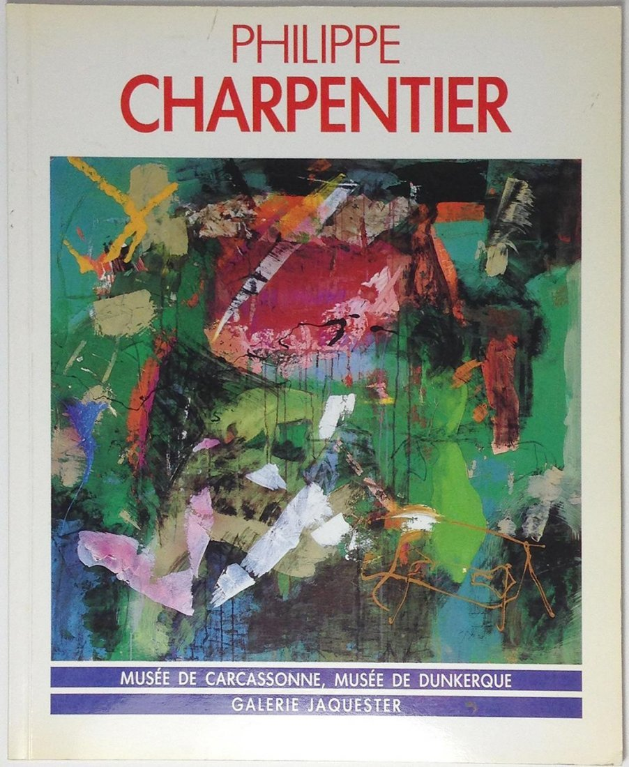 Philippe Charpentier: Various Editions Beaux Arts