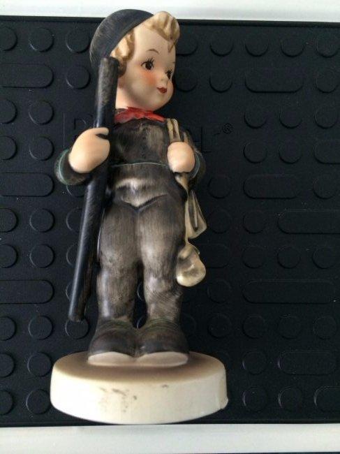 Hummel Figurine: Chimney Sweep