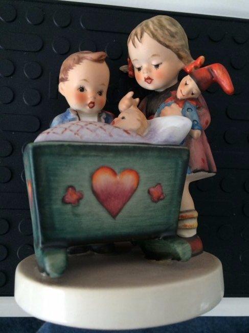 Hummel Figurine: Blessed Event