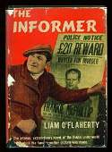 Liam OFlaherty The Informer