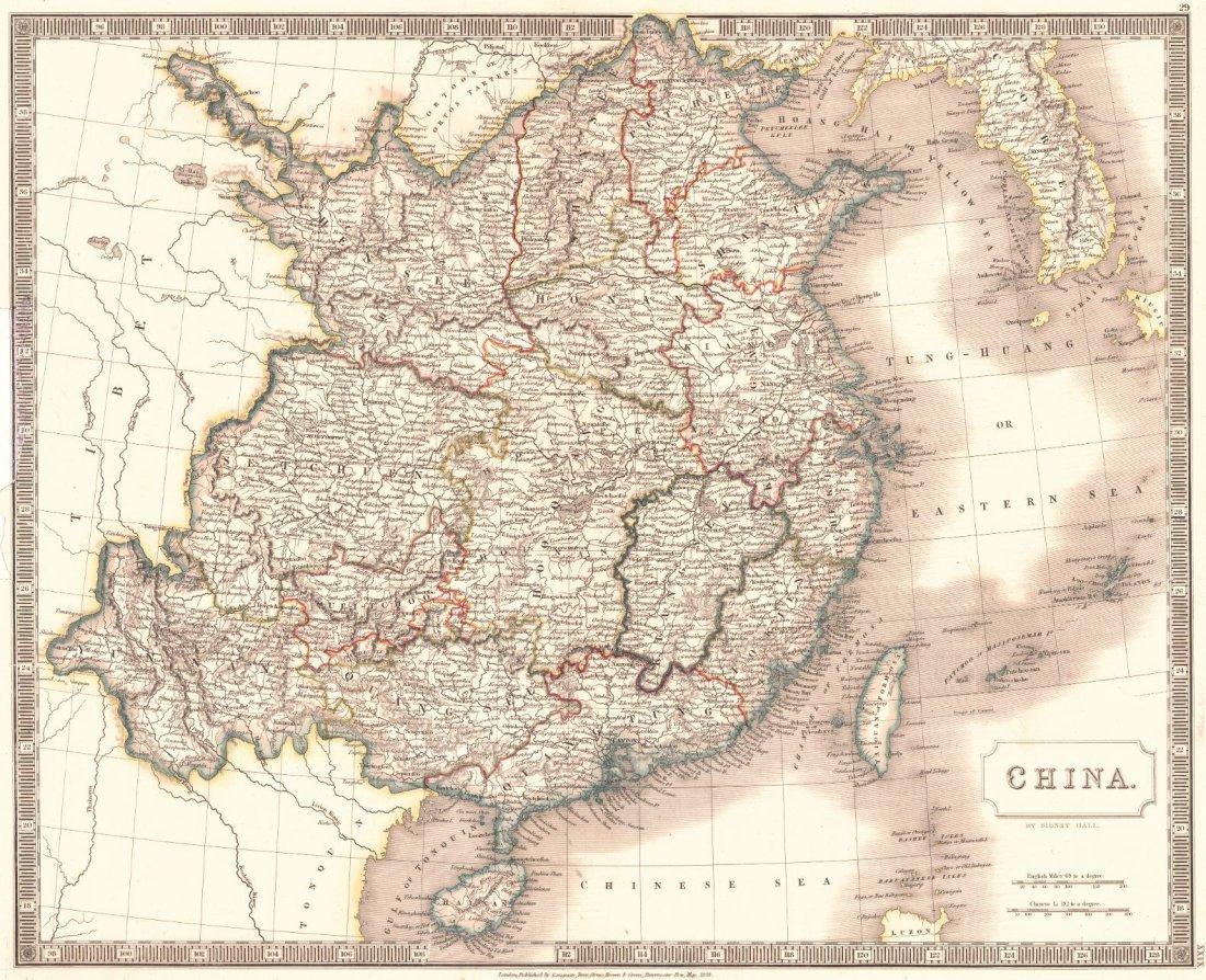 China 1828