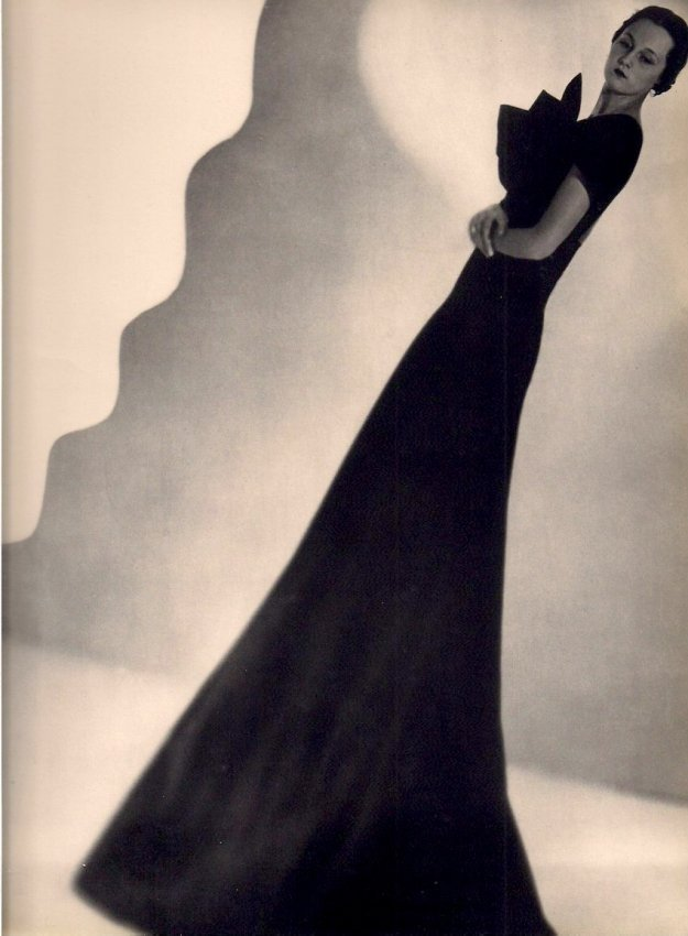 Man Ray: Photographie de Mode