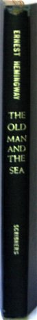 Ernest Hemingway: The Old Man & Sea, First Club Edition - 4