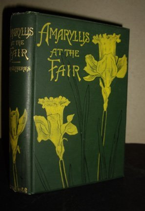 Amaryllis At The Fair by Richard Jefferies