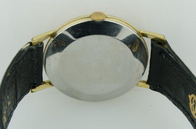 Gruen Precision Watch, 1960's - 4